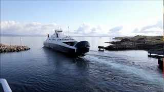 MF Boknafjord - Fjord1