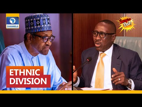 Sowunmi Blames Buhari, Mongunu For Ethnic Division In Nigeria