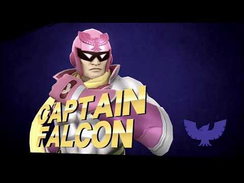 Nev (Mewtwo) vs Welfare Pickles (Captain Falcon) (Loser's Finals) @ Zen's Hotdog Stand #31