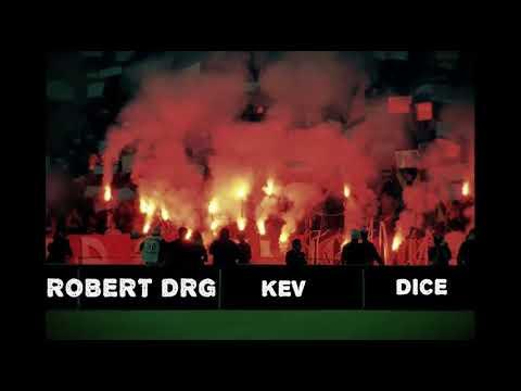 Robert DRG feat KEV & DICE - Ole ola