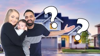 THE MODERN SINGHS OFFICIAL HOUSE TOUR!!! *FINALLY*