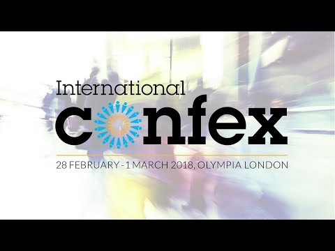 How Important is it to connect with event organisers at confex?