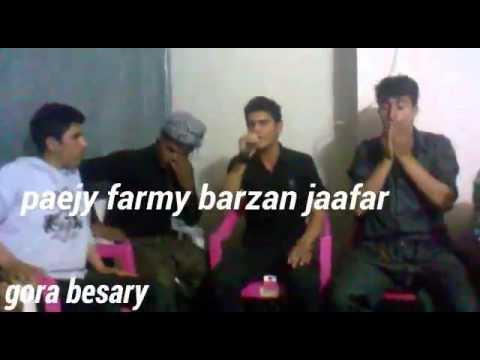 Barzan jafar w hawre