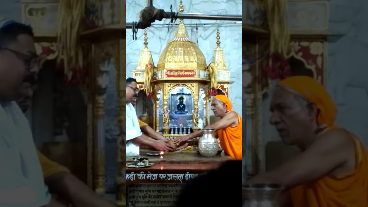 ahichhatra jain temple   total guide for tourists by om alok