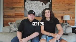 Want to be included in Cade Foehner's new ?