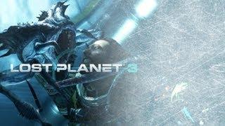 Lost Planet 3 Albino Tarkaa Hunt Locations