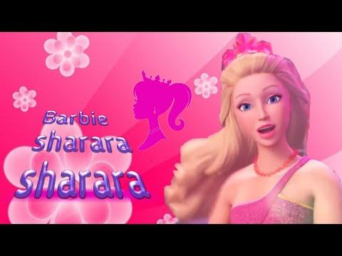Sharara sharara Barbie Princess 💙 best song