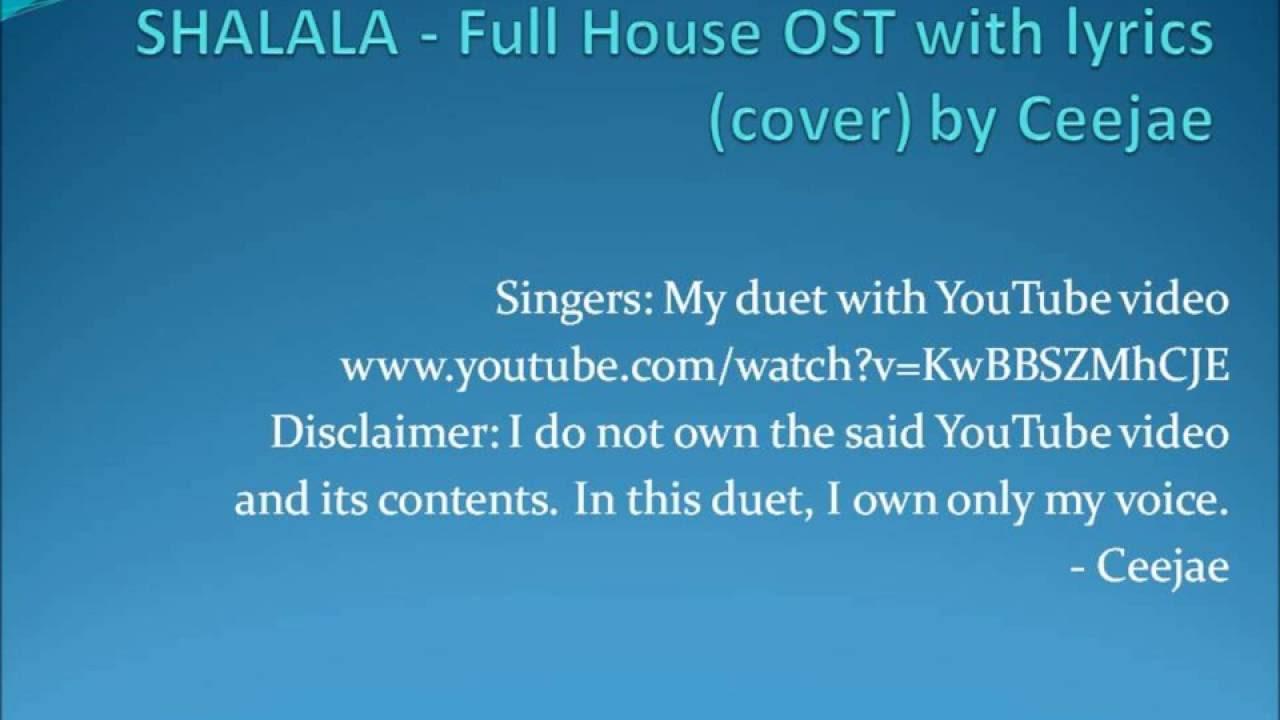 06 download lagu korea gratis shin min ah - sha la la youtube.