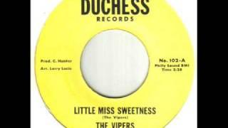 Play Little Miss Sweetness