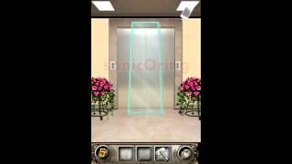 100 Doors Floors Escape Level 5 Walkthrough