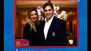 رانيا فريد شوقي تقدم نصيحة للمقبلات على الزواج