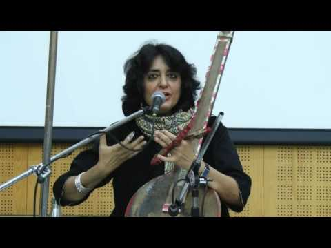 Songs of Kabir & other Mystics with Shabnam Virmani, Vipul Rikhi & Gopal Chouhan