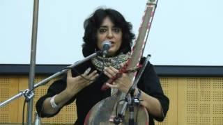 Songs of Kabir  other Mystics with Shabnam Virmani Vipul Rikhi  Gopal Chouhan