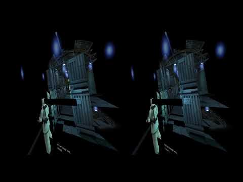 PS1+N64 VR with WebXR and JavaScript (Emukit 2)