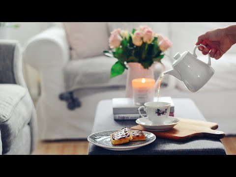 روتين صباحي ايام المدرسة School Morning Routine | Sakin Bir Sabah