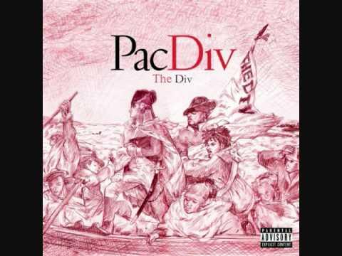 pac div chaos the recipe