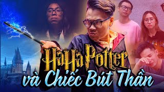 Harry Potter và Bí mật Cây Bút Thần
