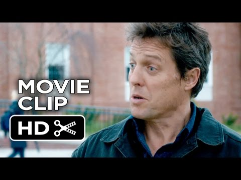 The Rewrite Movie CLIP - Encounter (2014) - Hugh Grant, Marisa Tomei Romantic Comedy HD