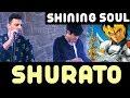 Shurato (abertura em português e japonês)・Ricardo Cruz の動画、YouTube動画。