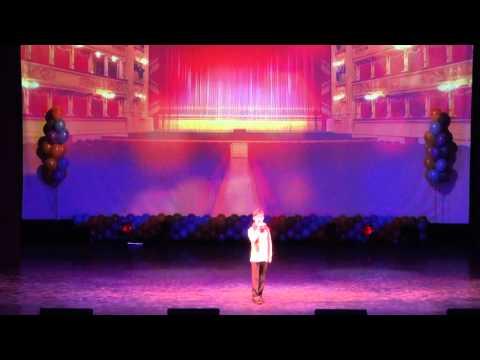 Мальчик спел До 4-ой октавы(смотреть до конца)!!! Vitas Opera #2 круто!!! дельфиний голос!!!