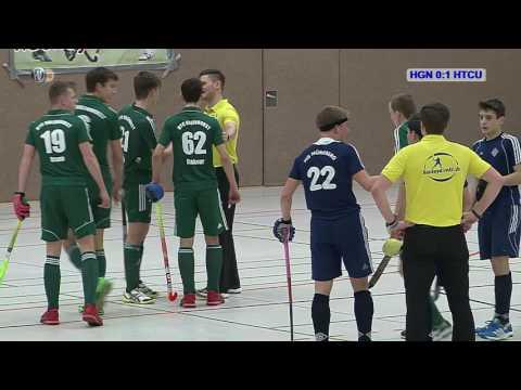 12.Sp DM Halle männliche Jugend B HG Nürnberg vs. HTC Uhlenhorst MH 04.03.2017