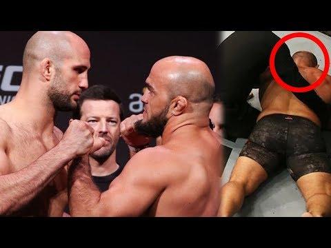 БЫСТРЫЙ НОКАУТ ОТ ОЗДЕМИРА? Илир Латифи - Волкан Оздемир / Прогноз к UFC on ESPN+ 14