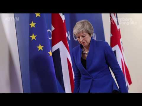 Тереза Мэй BREXIT-ийн хэлэлцээрийн төслийг Европын Холбоотой дахин хэлэлцэнэ | BTVM ВИДЕО