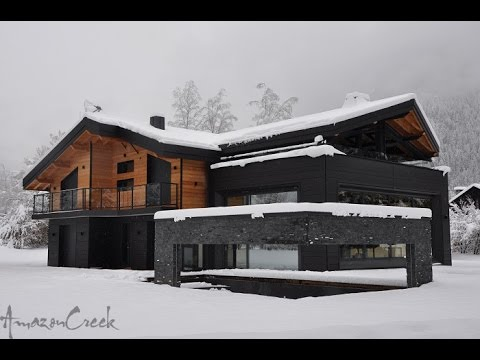 Chalet Dalmore -  Luxury Winter Chalet Chamonix, France