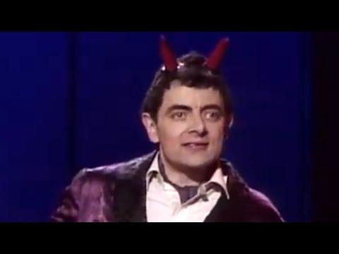 Rowan Atkinson Live   Earful #Comedy