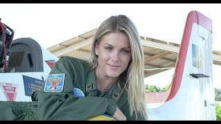 Video Sexy Special Women of Air Forces Female Fighter Pilots - Ragazze sexy piloti download MP3, 3GP, MP4, WEBM, AVI, FLV Mei 2018