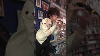 LP -  Lost On You live at Amoeba Holywood