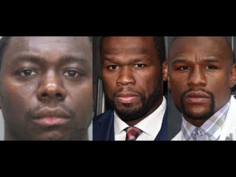 Jimmy Henchman 2 Life Sentences APOLOGIZES and 50 CENT REACTS, 50 REACTS to Floyd Mayweather JAPAN
