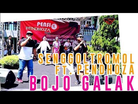 BOJO GALAK - SENGGOL TROMOL ft. PENDHOZA @SEKOLAH INSTITUT INDONESIA SEMARANG