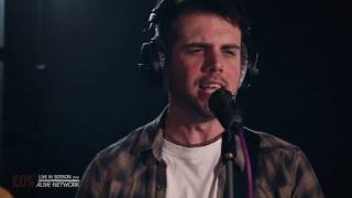 Fraudio - 'Dancing On My Own' / Robyn (Cover) Live In Session at The Silk Mill