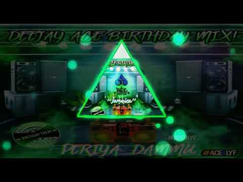 PERIYA DAMMU REMIX   ACE CREATION   DJ REMIX FM   ROYAL RASTA CREW