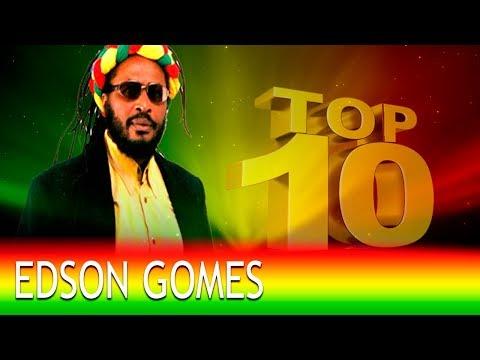 EDSON GOMES l TOP 10 l AS MELHORES 2018