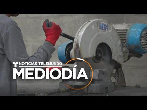 Casas hechas de plástico, la apuesta de dos emprendedores para reciclar desechos plásticos