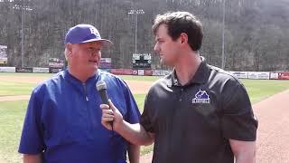 Coach's Corner: Mike White