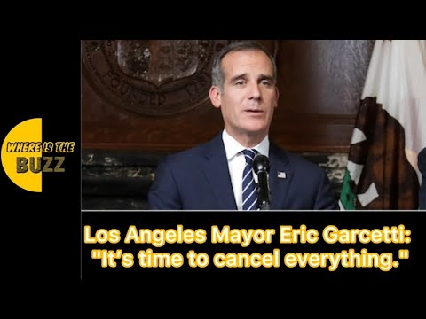 Los Angeles may run out of hospital beds by Christmas as mayor ...