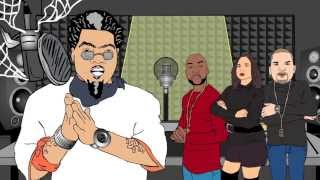VladTV s True Hip Hop Stories Starring WebbiePower 105