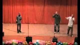 Soul - Q - Слёзы (Вторая версия съемки 2008)