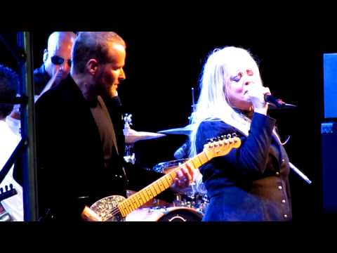 The B52s 8-12-12: Give Me Back My Man