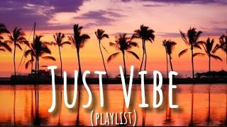 🧡SONGS TO VIBE WITH🧡 main character (playlist )✨🎵🎶 listen/relax/study