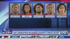 19 indicted in Grundy County drug investigation