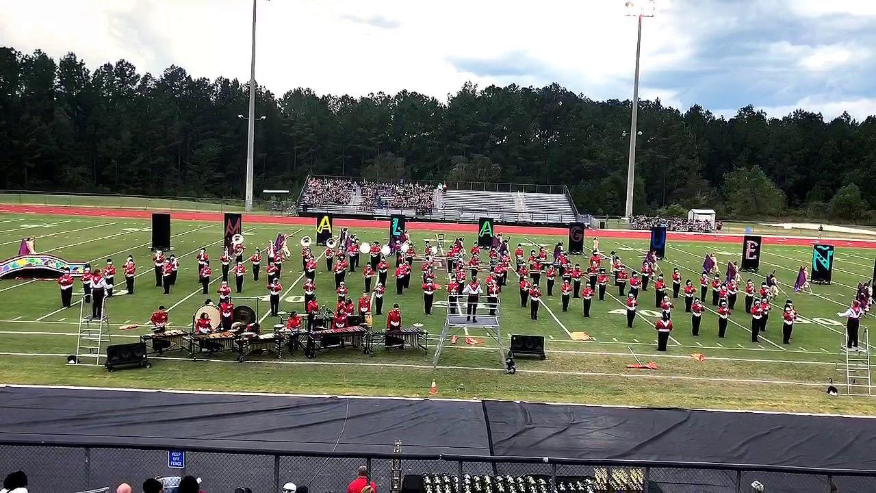 Glynn Academy Band