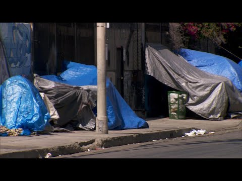 John and Ken - New Citations Claim L.A. Exposed City Workers To 'Trash And Bodily Fluids'