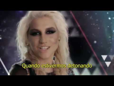 Ke$ha - Die Young (Official) - LEGENDADO