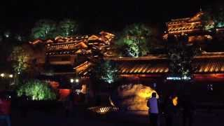 Lijiang, Yunnan, China trip, 29 Nov to 10 Dec 2013
