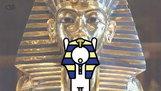 이집트 (3) : 파라오들 상편 [ 새라 미술 이유식 …