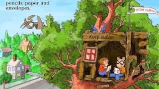 Playthrough: Arthur's Birthday V1 - Part 2